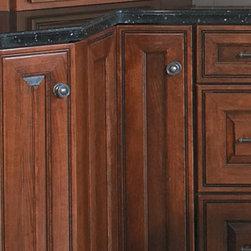 Asymmetrical Kitchen Cabinetry: Find Kitchen Cabinets Online