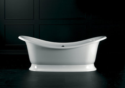 Traditional Bathtubs by Victoria + Albert Baths
