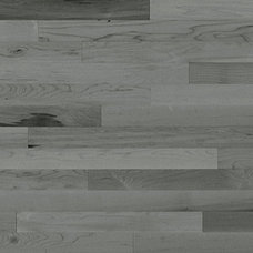 Modern Hardwood Flooring Maple Charcoal