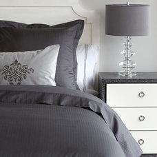 Bedding by Au Lit Fine Linens