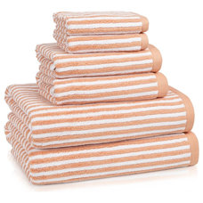 Contemporary Towels by Kassatex