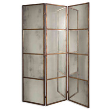 Traditional Screens And Room Dividers by Uttermost
