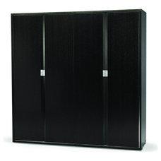 Modern Closet Storage by Limitless