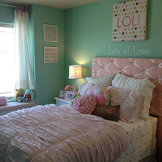 Traditional Kids by Allure Interiors Inc.....Crystal Ann Norris