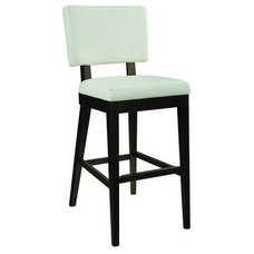 modern bar stools and counter stools by National Furniture Supply