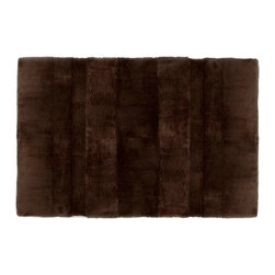 Shearling Wool Rugs - Sheepskin Shearling Designer Rug Steps https://www.ultimatesheepskin.com/product/shearling-designer-rug-steps/