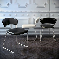 Modern Dining Chairs by Cymax