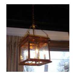John Street Collection Lantern -