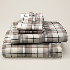 Traditional Sheets by Eddie Bauer