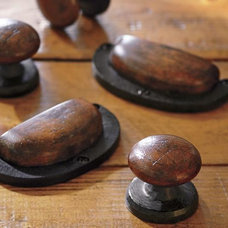 Traditional Cabinet And Drawer Knobs by Pottery Barn