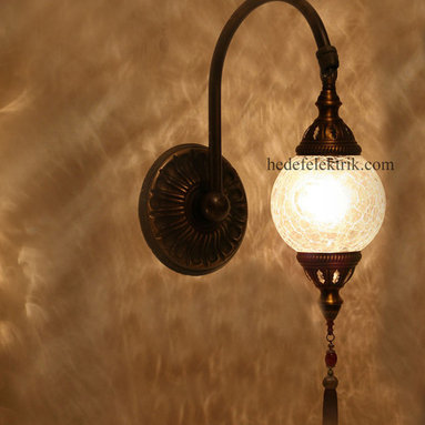 Turkish Style - Ottoman Lighting - *Code:  HD-20004_07