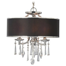 Transitional Ceiling Lighting by South Shore Decorating