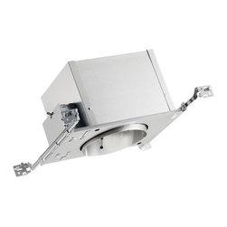 "Juno Lighting - ICPL926-42 6"" IC New Construction Standard Slope CFL Housing - 6"" IC New Construction Standard Slope CFL Housing"