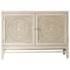 Mediterranean Dressers by Benjamin Rugs and Furniture