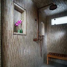 Tile by Oceanside Glasstile