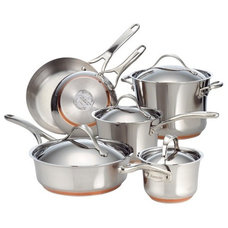 Modern Cookware Sets by Wayfair