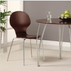 Contemporary Dining Chairs by Amazon
