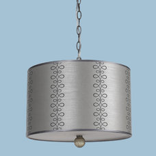 pendant lighting by Barbara Schaver @ Furnitureland South