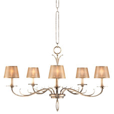 Traditional Chandeliers by Masins Furniture