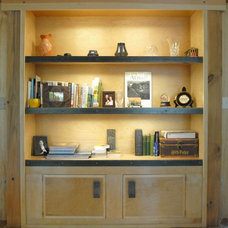 Storage Units And Cabinets by Phoenix Handcraft