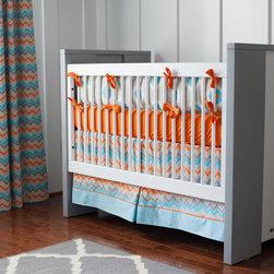 Cody and Ricki Rooms - Carousel Designs
