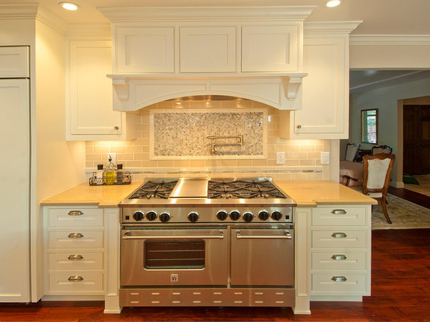 Traditional  by Design Savvy