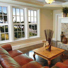 traditional windows by Lion Windows and Doors