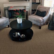 Contemporary Carpet Tiles by Diablo Flooring,Inc