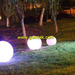 80cm LED Big Ball Light,LED Moon Light Ball
