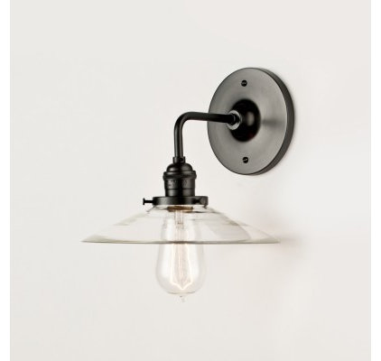 Modern Wall Lighting by Schoolhouse Electric