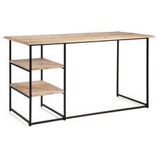 Rustic Desks by Zuo Modern Contemporary