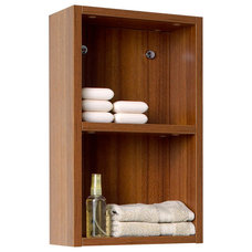 Modern Bathroom Storage by DecorPlanet