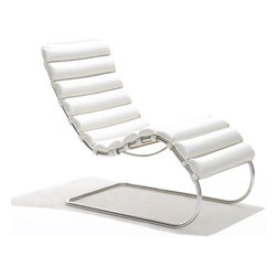 Knoll | MR Chaise Lounge -
