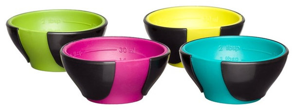 Contemporary Mixing Bowls by Amazon