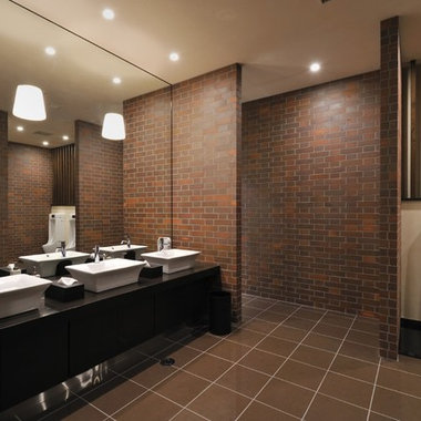 Church renovation ideas joy studio design gallery best for Church bathroom designs