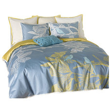 Contemporary Duvet Covers And Duvet Sets by Inmod
