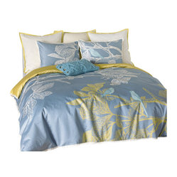 Icelandic Dream Duvet, Queen