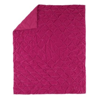 Twin Snug as a Bug Quilt (Pink) -