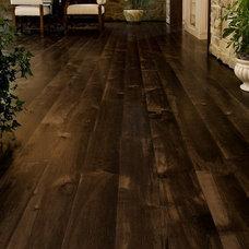 Modern Hardwood Flooring by Carlisle Wide Plank Floors