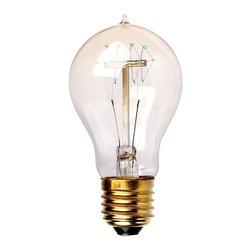 40W Filament Edison Light Bulb - 40W Filament Edison Light Bulb