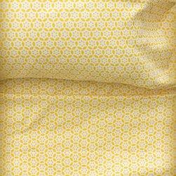 Plover Organic - Circle 'Round Sheet Set - *By Plover Organic