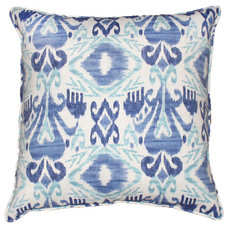 Eclectic Outdoor Cushions And Pillows by Furbish