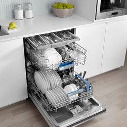 Bosch Dishwashers - BSHG