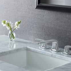 Excellent Mid Century 24quot Bathroom Vanity Light Fixture U Glass Shade Flower