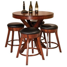 Contemporary Bar Tables by Hayneedle
