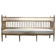 Traditional Benches by 1stdibs