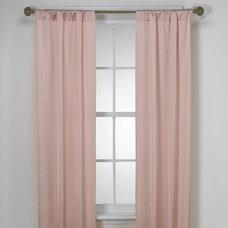 Modern Curtains by Bed Bath & Beyond