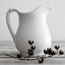 Traditional Serveware by Etsy