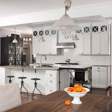 Transitional | Kitchens : Designers' Portfolio : HGTV - Home & Garden Television