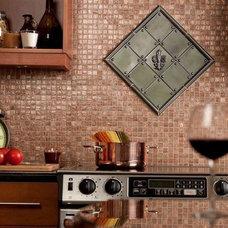 Rustic Tile by Landmark MetalCoat, Inc.